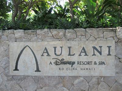 Aulani Hawaii 10-2018