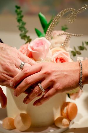 Natalie and Eric Gilbert Wedding