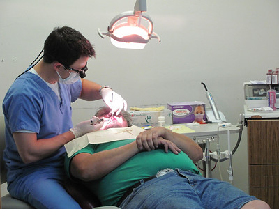 Dental, Eye, Medical Clinics