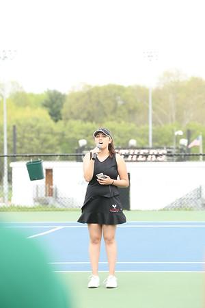 Girls Tennis (04/30/19)