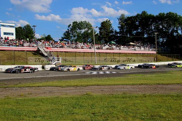 Hudson International Speedway 2021