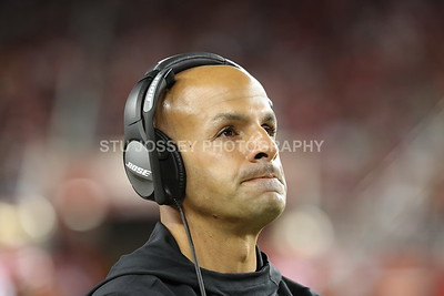 49ers vs Raiders 11_1_18