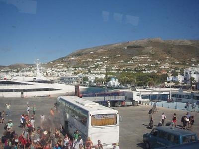 Greece, 9 Santorini (Σαντορίνη, or Θήρα)