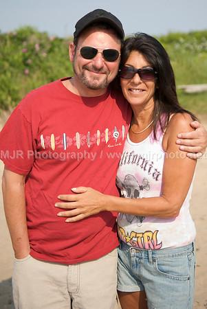 Montauk 2008, The Beach Scene, 06.14.08