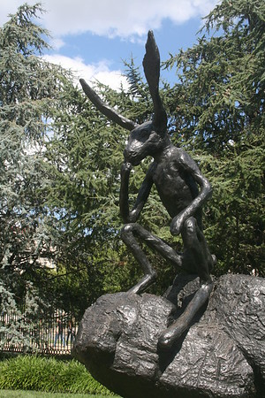 National Sculpture Garden