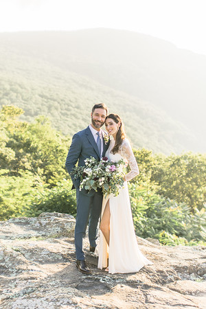 Mike & Lauren   Wedding Celebration Portraits
