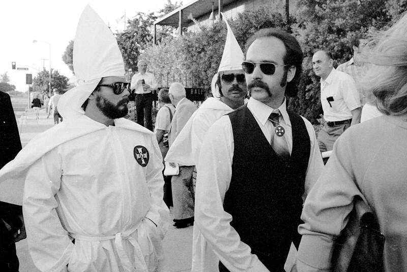 KKK in Orange County 2