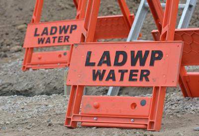 Production  - LADWP