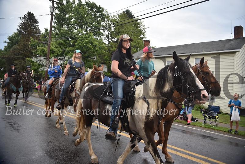 14109 North Washington Rodeo Parade