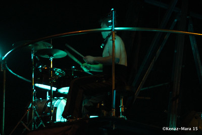 Redmoon Devil's Cabaret 3-2015