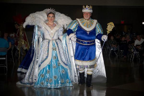 2011 Rotary Ball - Friday Night