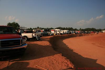 Cochran Motor Speedway July 12, 2008