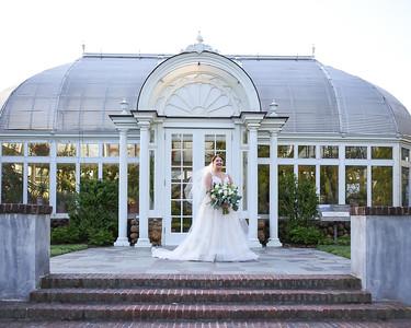 Sarah's Bridal Session