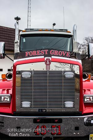 Forest Grove (Gloucester County NJ) New Tender 43-51