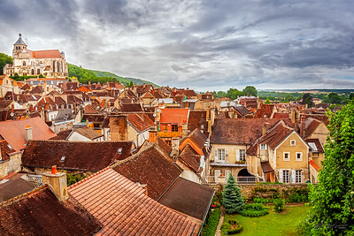 Tonnerre, France