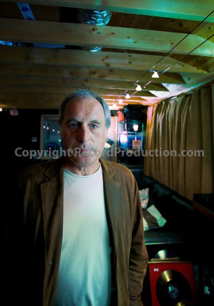 John Leckie - Record Producer