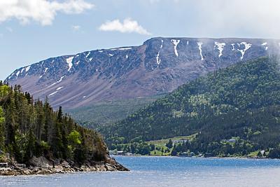Newfoundland - Northern Peninsula