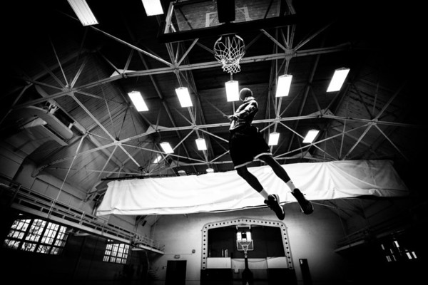 Korey Thieleke - Basketball