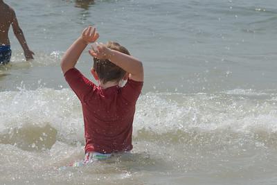 Beach Days - Family Fun day 8-5-18