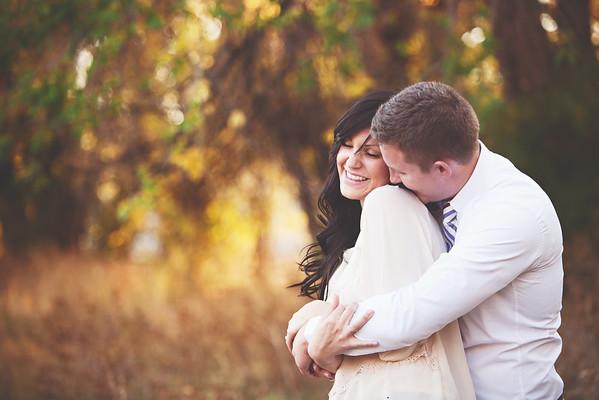 Jaron & Emily {Engagements}