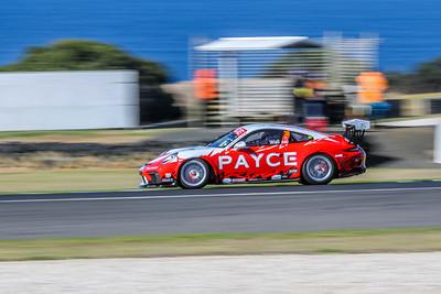 Porsche Carrera Cup - Phillip Island 500