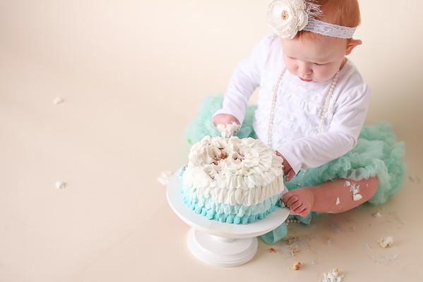Cake Smash Portfolio
