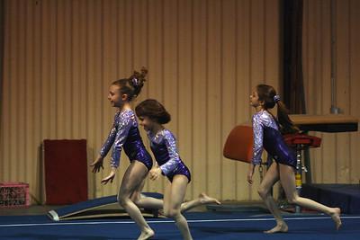 Vault - Session 2 : Falcon Gymnastics  : Batch Edited Photos