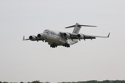 C-17A (Qatar)
