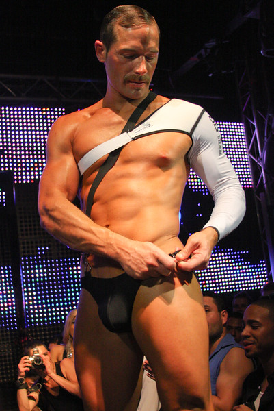 Rufskin Annual Spring Fashion Show