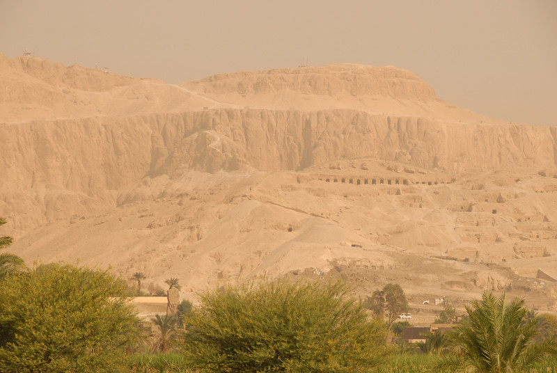 [20101003] Day 4 @ Valley of the Kings-West of Nile @ Luxor (27).JPG