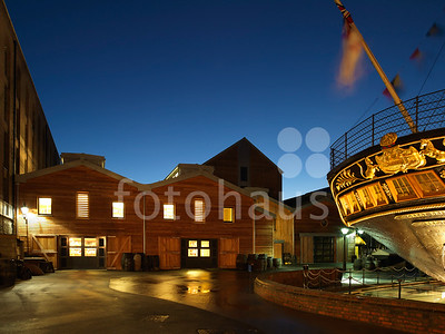 SS Great Britain Visitor Centre, Bristol