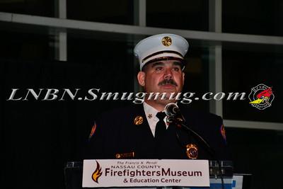 Nassau County Fire Commission Awards Ceremony 4-30-14