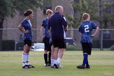 DPL Soccer STA v St Augustine (5/19/2010)