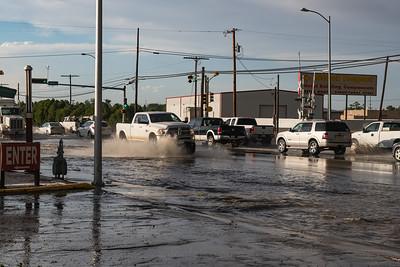 New Mexico Flash Flood
