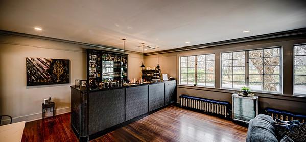 Oakhurst Inn - Lobby Bar