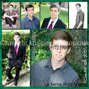 Josh Wilson Senior