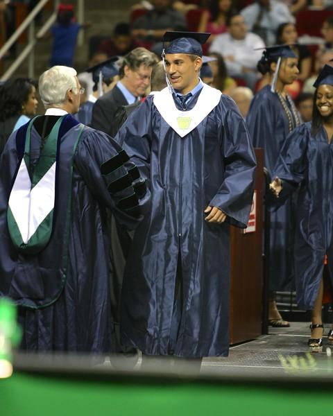 2012 CHS Graduation