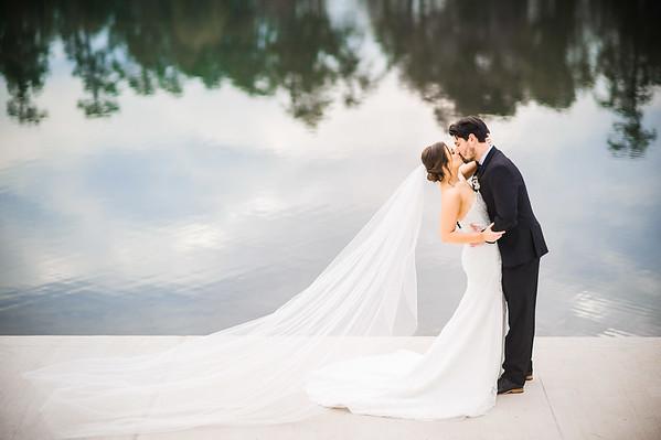 Cathryn & Damian's Wedding