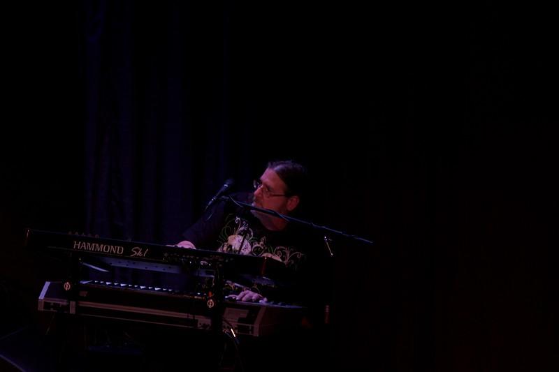 Dave Mason - 2013.11.08 - Ramona Mainstage