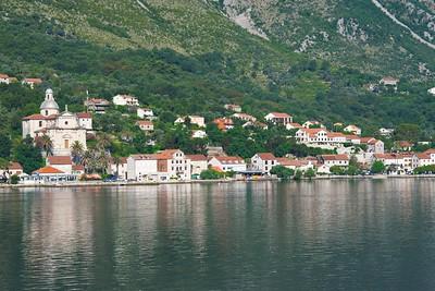 Kotor, Montenegro 7-11-2016