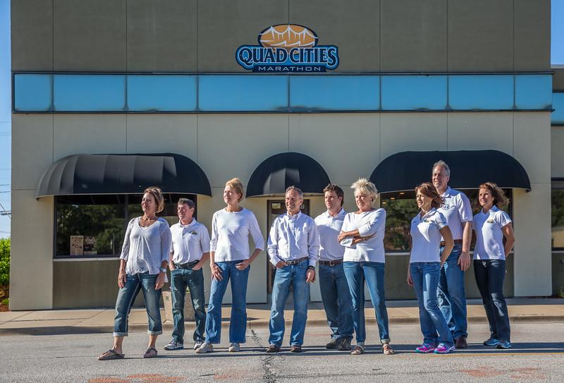 QC Marathon Board of Directors