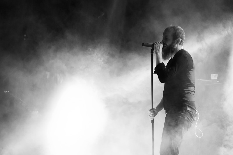Paradise Lost, Turock Open Air 2015