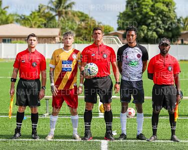 Inter Florida v Himmarshee FC