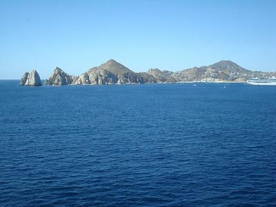 Cabo San Lucas Mexico 2008