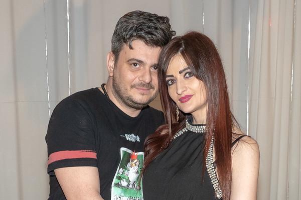 Bogdan Angheluta 40 April, 2019