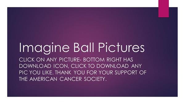 Imagine Ball 8 27 16- Shelby Farms