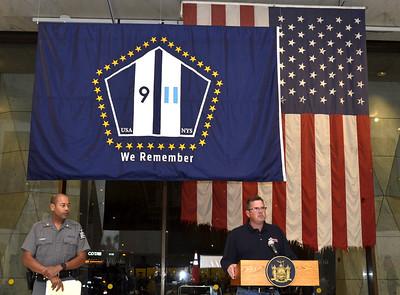 9/11 MEMORIAL MOTORCYCLE RIDE