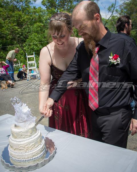 Millard Wedding 6.6.15