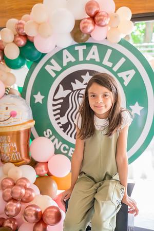 Natalia 9th Birthday Party