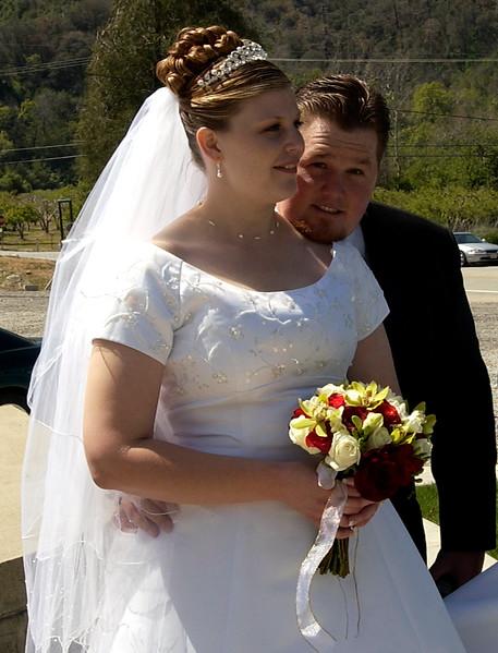 Krista & Jonah Cider Barrel, Yucaipa, CA